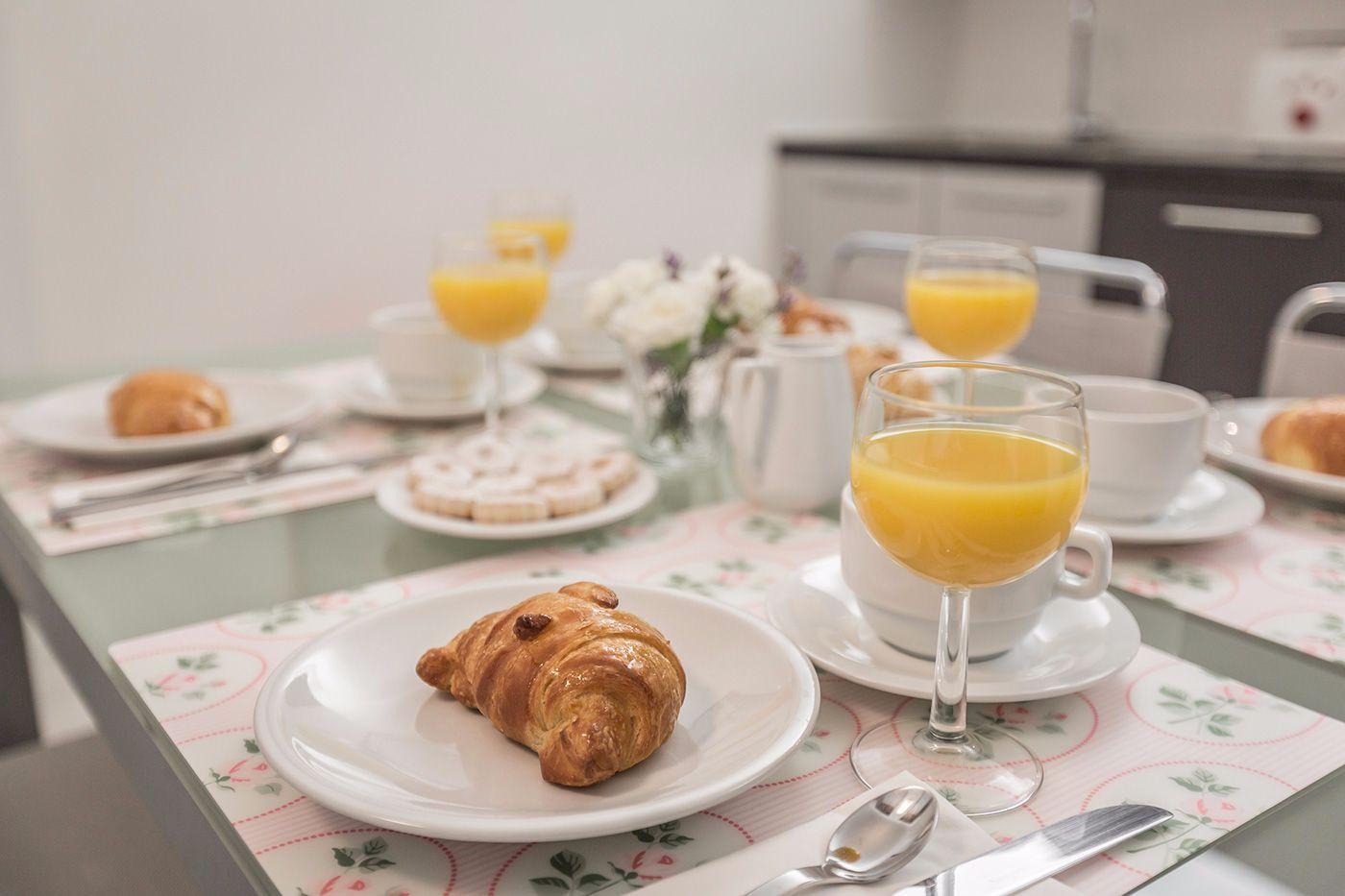 ...or for delicious Italian breakfast!