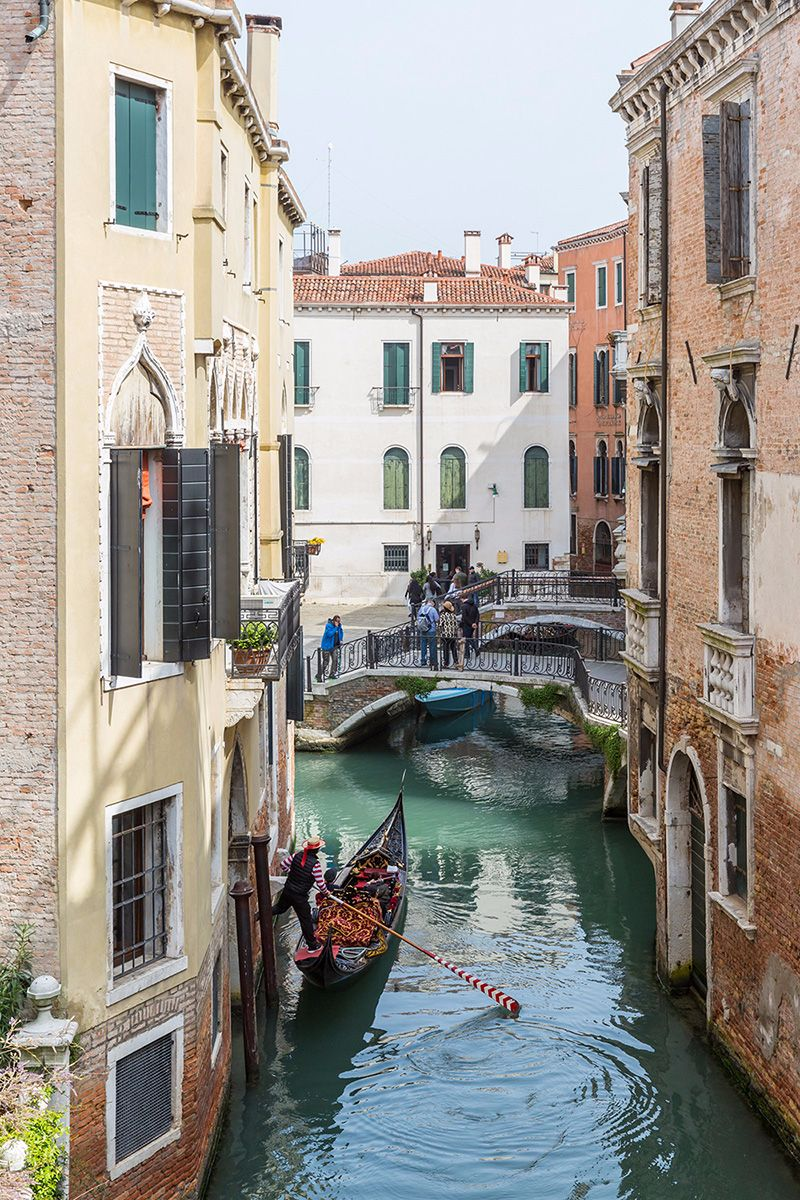 Finest Holiday Apartments in Venice | Truly Venice Apartments