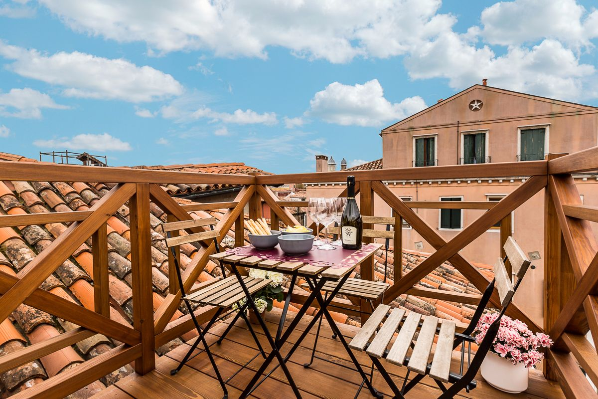 Finest holiday apartments in venice truly venice apartments - Buying an apartment ...