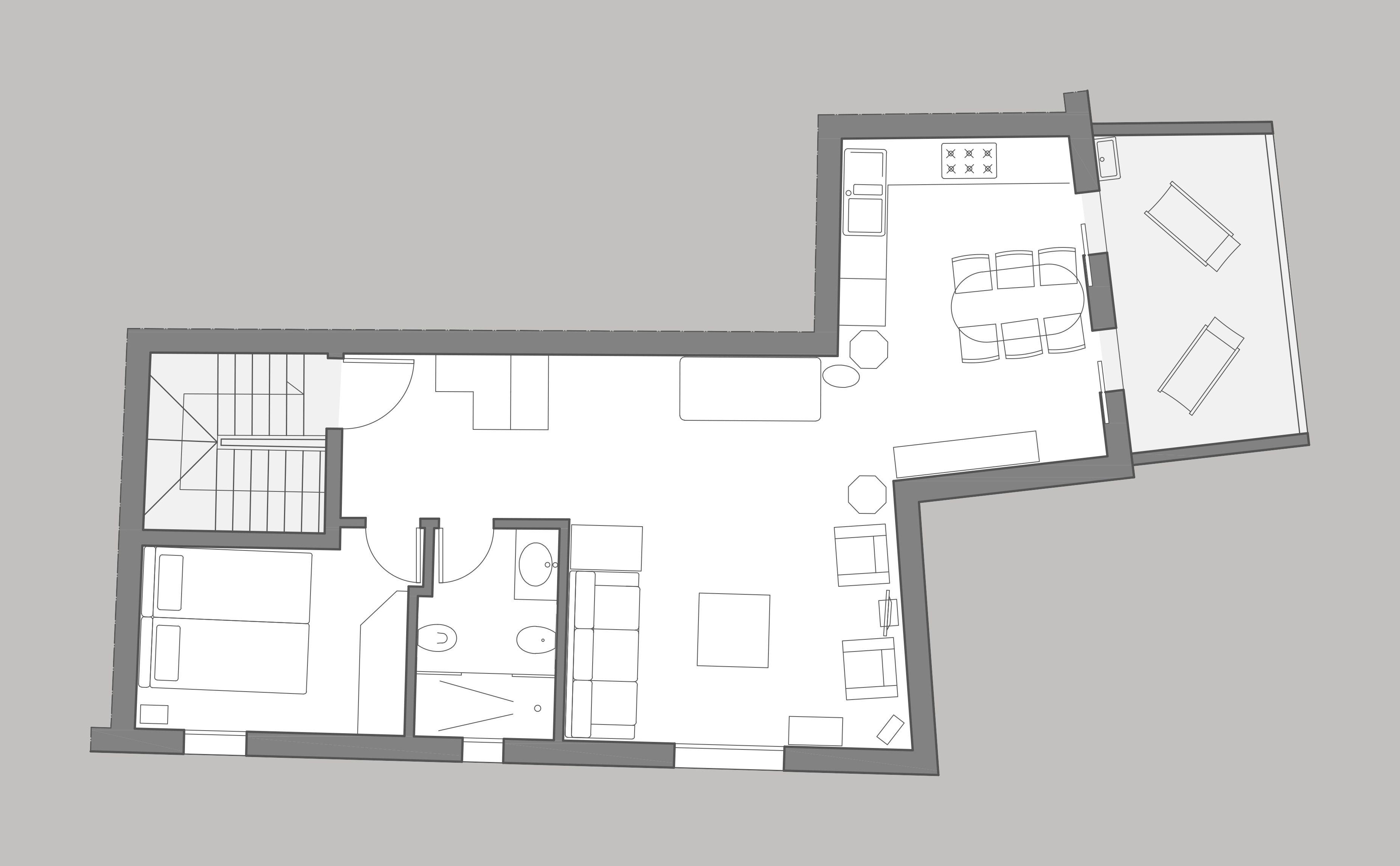 Dandolo floor plan